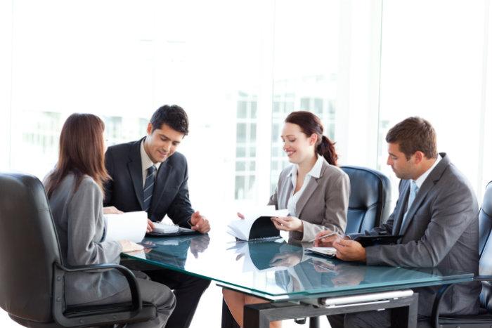 Wirtualne Biuro dla dużych firm